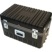 Platt 555TH-XGHXEH Transporter Tool Case With Wheels And Telescoping Handle