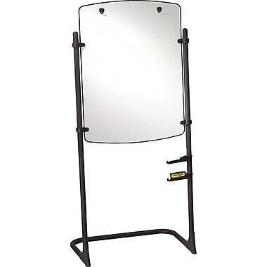 Quartet® Silhouette® Total Erase® Dry-Erase Easel