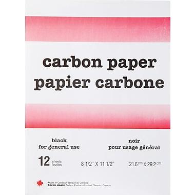 Carter's® Carbon Paper