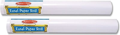 Melissa & Doug Easel Paper Rolls (Set of 2)