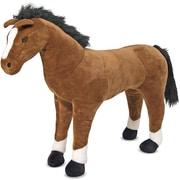 Melissa & Doug Horse Giant Stuffed Animal