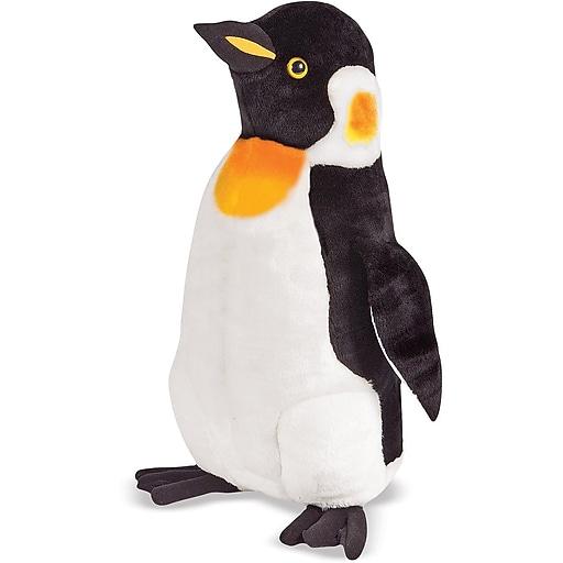 Melissa & Doug Penguin Giant Stuffed Animal (2122)