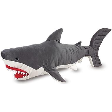 Melissa & Doug Shark - Plush