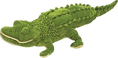 Melissa & Doug Alligator Giant Stuffed Animal (2173)
