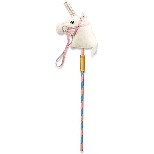 Melissa & Doug Prance-N-Play Stick Unicorn (2181)