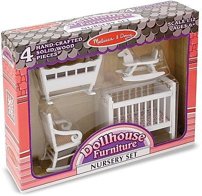 Melissa & Doug Nursery Furniture 178147