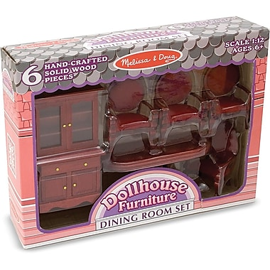 Melissa & Doug Dining Room Furniture