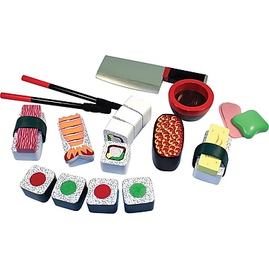 Melissa & Doug Sushi Slicing Playset
