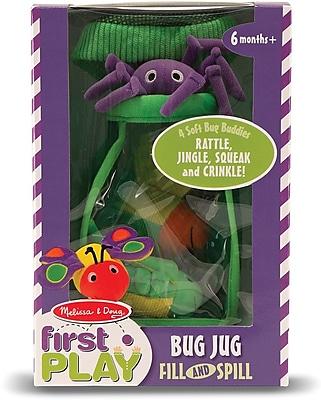 Melissa & Doug Bug Jug Fill & Spill (3046)