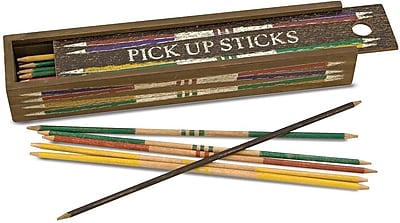 Melissa & Doug Pick Up Sticks