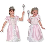 Melissa & Doug Princess Role Play Set