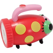 Melissa & Doug Mollie Ladybug Kids Flashlight (6114)