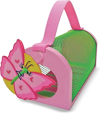 Melissa & Doug Bella Butterfly Bug House 178277