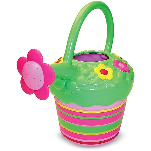 Melissa & Doug Blossom Bright Watering Can (6259)