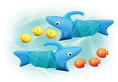 Melissa & Doug Spark Shark Fish Hunt Pool Toy (6664)