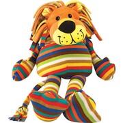 Melissa & Doug Beeposh Elvis Lion Stuffed Animal (7152)