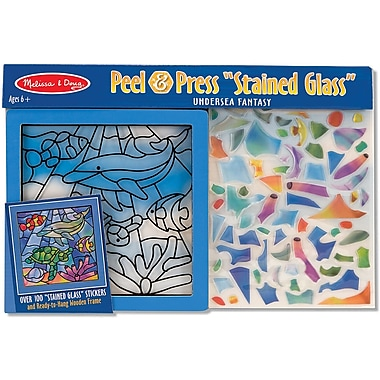 Melissa & Doug Peel & Press