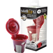 Solofill Cup K3 Chrome