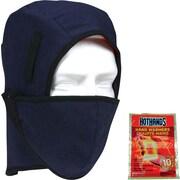 Doublure d'hiver pour casque de sécurité GL6