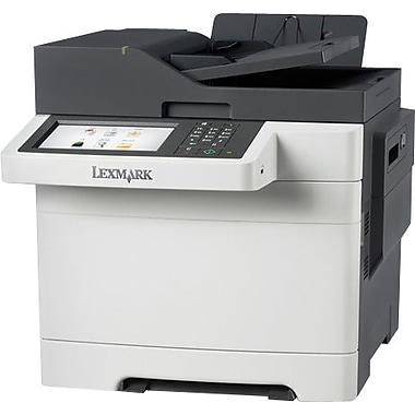 Lexmark™ CX510DE Color Laser Multifunction Machine