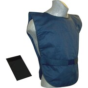 THERMO-COOL Qwik Cooler Vest With Cooling Pack Inserts