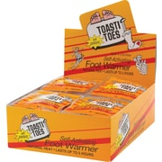 Toasti-Toes -  Sachets réchauffant vos pieds pendant six heures