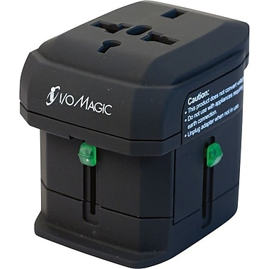 I/O Magic World Travel Power Adapter
