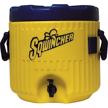 Sqwincher Summit Cooler, 3 gallon