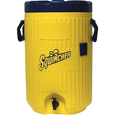 Sqwincher Summit Cooler, 5.5 gallon