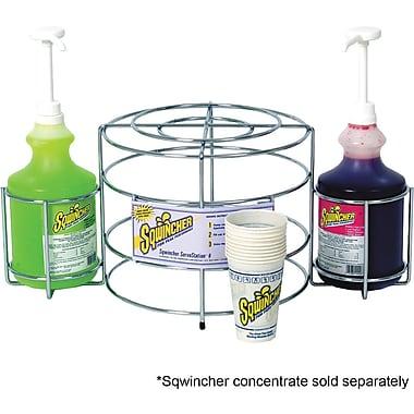 Sqwincher – Trousse de support d'eau en bouteille ServaStation
