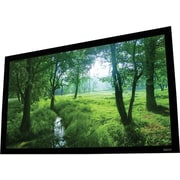 "EluneVision 106"" Elara Fixed Frame Projector Screen, 16:9"