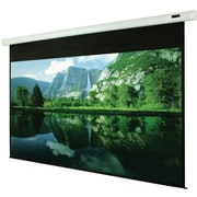 "EluneVision 120"" Luna Motorized Projector Screen, 16:9"