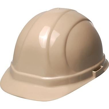 Omega II® Hard Hat, CSA Type 2, Slide-Lock, Class E Certified, Beige