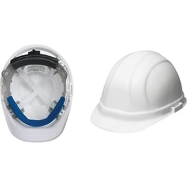 Omega II® Hard Hat, CSA Type 2, Mega Ratchet, Class E Certified, White
