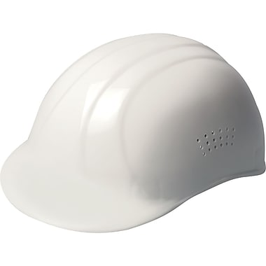 #67 Bump Cap, White
