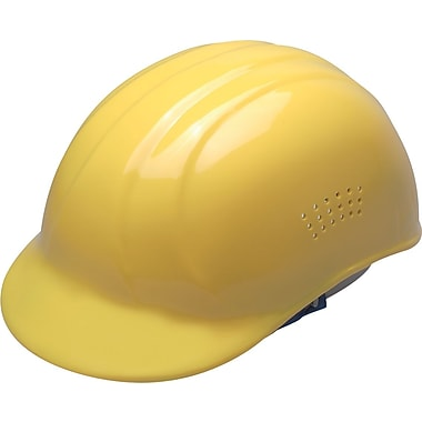 #67 Bump Cap, Yellow