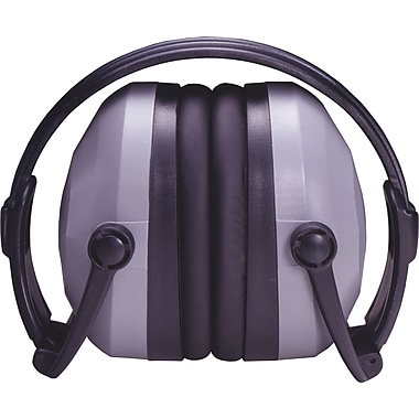TASCO Silhouette Foldable Headband Earmuffs