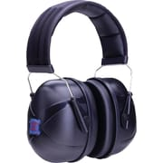 TASCO Nextera Stainless Steel Headband Earmuffs