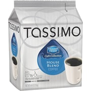 Tassimo® Maxwell House® Cafe Collection House Blend Coffee T-Discs, Medium Roast, 16/Box (01306)