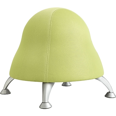 Safco Runtz Junior Ball Chair, Sour Apple