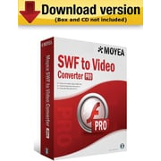 Moyea SWF to Video Converter Pro for Windows (1 User) [Download]