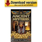 Game Mill Lost Secrets Ancient Mysteries for Mac (1-User) [Download]