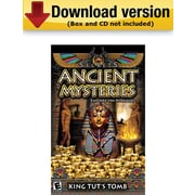 Game Mill Lost Secrets Ancient Mysteries for Windows (1-User) [Download]