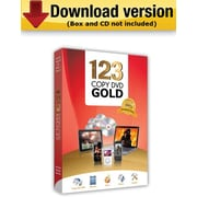 Bling 123 Copy DVD Gold 2013 for Windows (3-User) [Download]