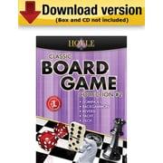 Encore Hoyle Classic Board Game Collection 2 pour Windows (1 utilisateur) [Téléchargement]