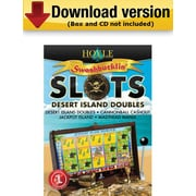 Encore Hoyle Desert Island Doubles for Windows (1-User) [Download]