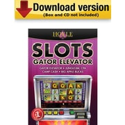 Encore Hoyle Gator Elevator for Windows (1-User) [Download]