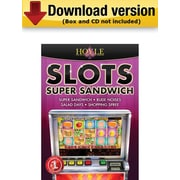 Encore Hoyle Super Sandwich for Windows (1-User) [Download]