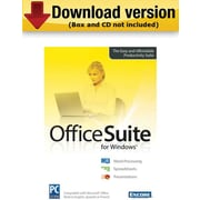 Encore Office Suite for Windows (1-User) [Download]