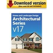Encore Punch! Home & Landscape Design Architectural Series v17 for Windows (1-User) [Download]